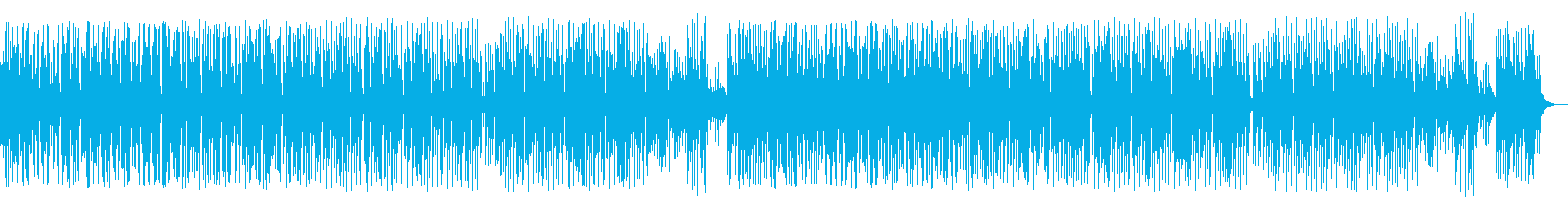 Cartoon センチメンタル ア...の再生済みの波形
