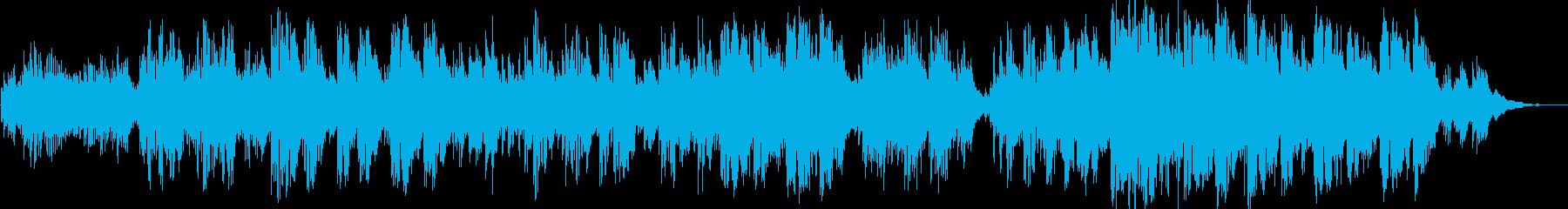 男性ボーカルのポップ/ロック。 「...の再生済みの波形