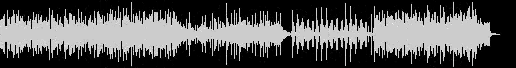 キラキラとシンセが都会的なEDMポップスの未再生の波形