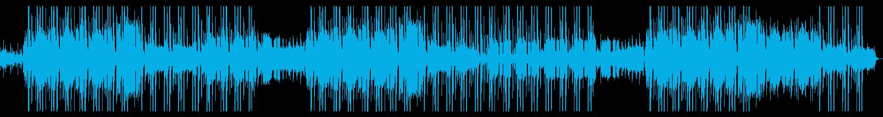 Kreva, Kanye-style HIP HOP magnificent's reproduced waveform