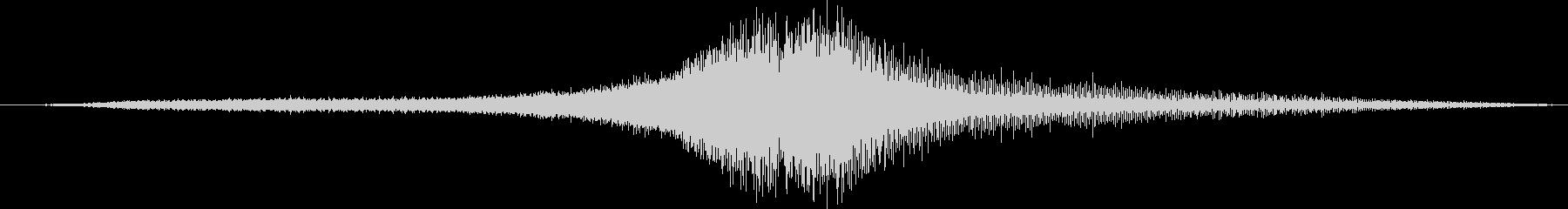 セスナ172シングルプロップ:内線...の未再生の波形