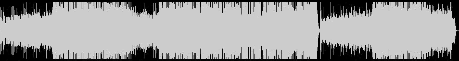憂い系NewAgeミディアムテンポの未再生の波形