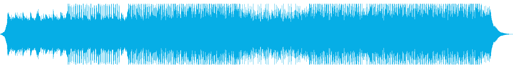 Real Motivation's reproduced waveform
