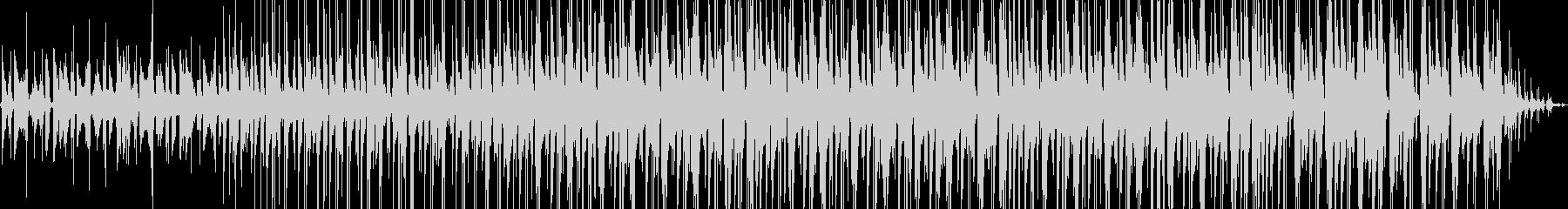 このインストゥルメンタルは、バトル...の未再生の波形