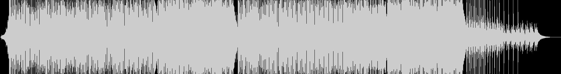 大空-爽やか-アコースティック-森-CMの未再生の波形