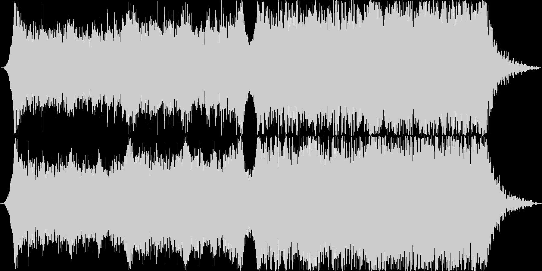 企業VPや映像93、オーケストラ、壮大bの未再生の波形