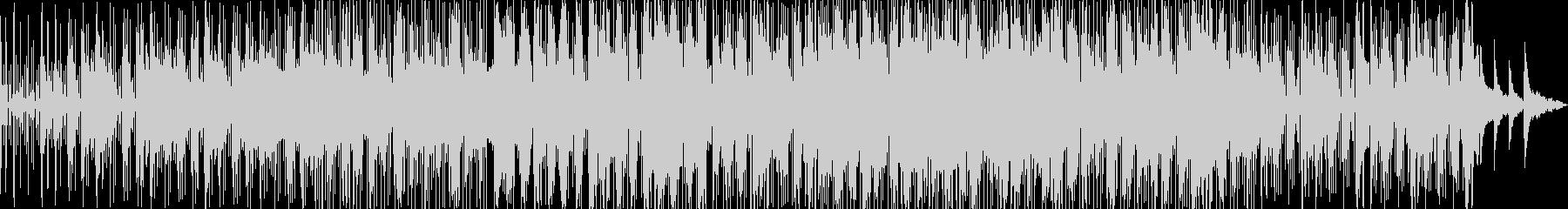 ボーカルソング センチメンタル 技...の未再生の波形