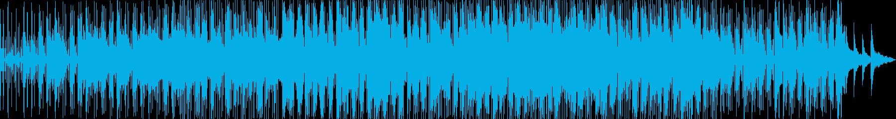 ボーカルソング センチメンタル 技...の再生済みの波形
