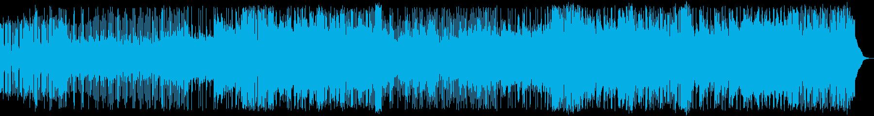 コマーシャル用の音楽。エンリケ・イ...の再生済みの波形
