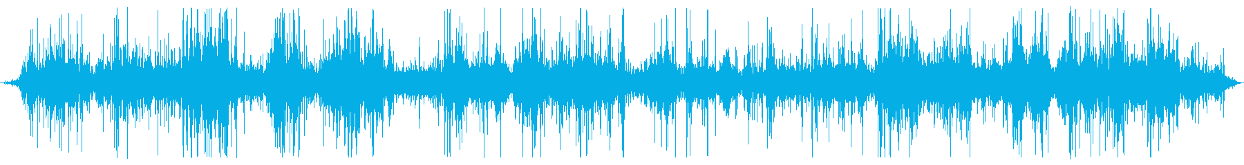ホットスプリング:スローヘビーグー...の再生済みの波形