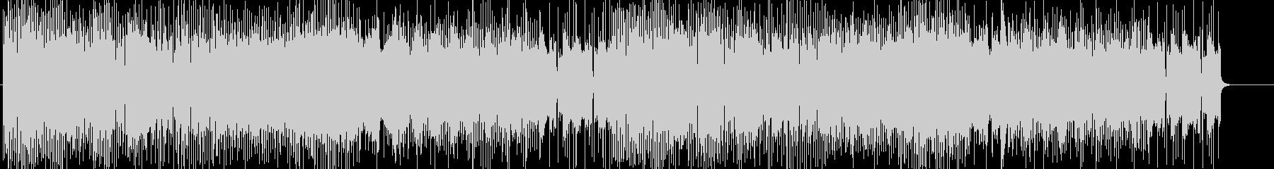 「HR/HM」「DEATH」BGM166の未再生の波形