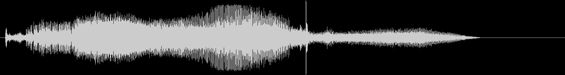 フォルクスワーゲン;スタート/アウ...の未再生の波形