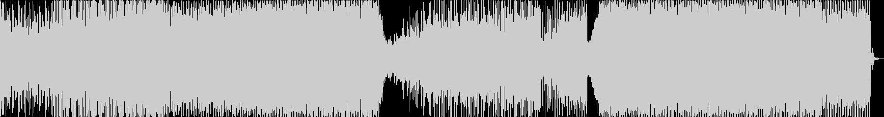 明るくPOPなEDM(var.1)の未再生の波形