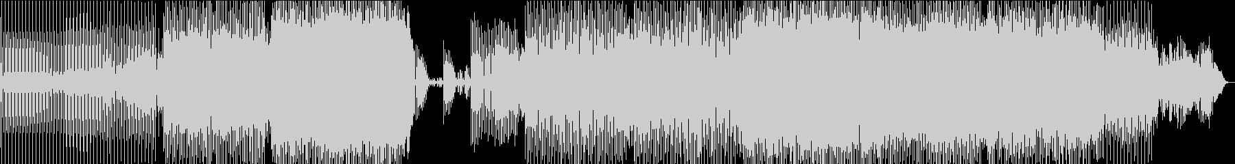 シーケンサー。アルペジエーター。 ...の未再生の波形