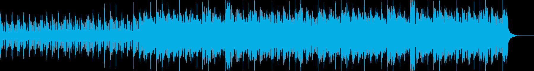 奇妙な曲/ホラーやミステリーなどに!の再生済みの波形