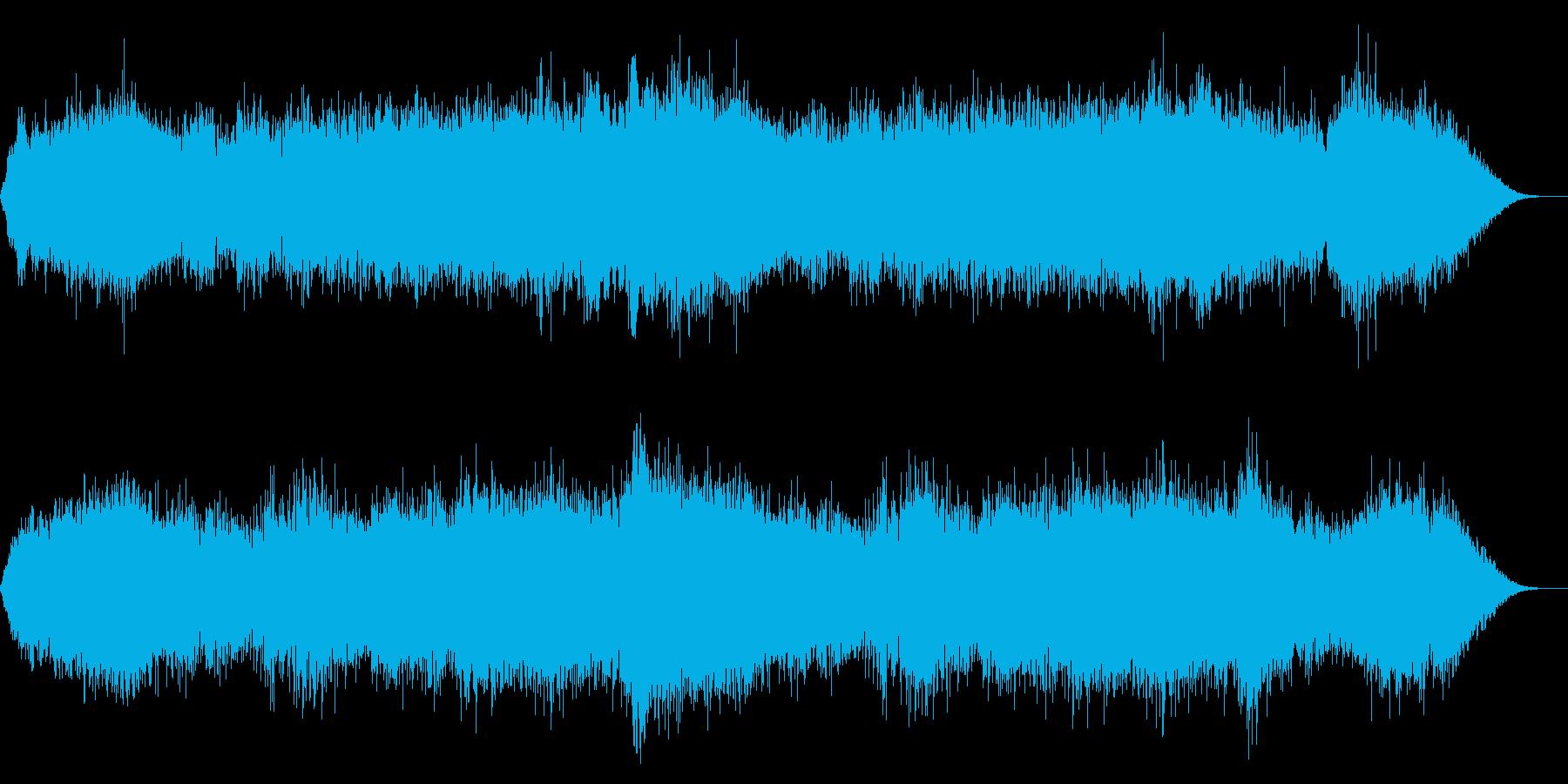 Dark_ホラーで怪しく神秘的-22_Lの再生済みの波形
