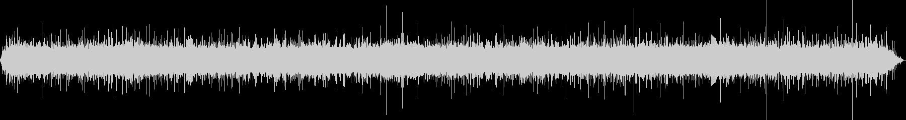 [Natural sound] waterfall 02 (Yamanashi)'s unreproduced waveform