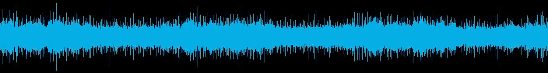 爽やかでキラキラした曲 透明感 明るいの再生済みの波形