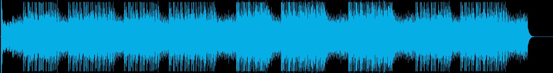 和洋折衷なレトロサウンドの再生済みの波形
