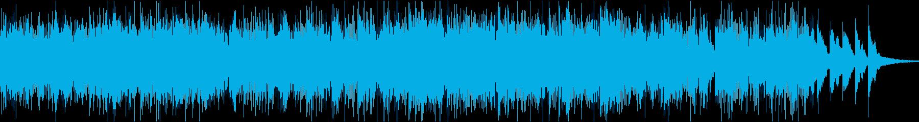 室内楽 アンビエント 民謡 コーポ...の再生済みの波形