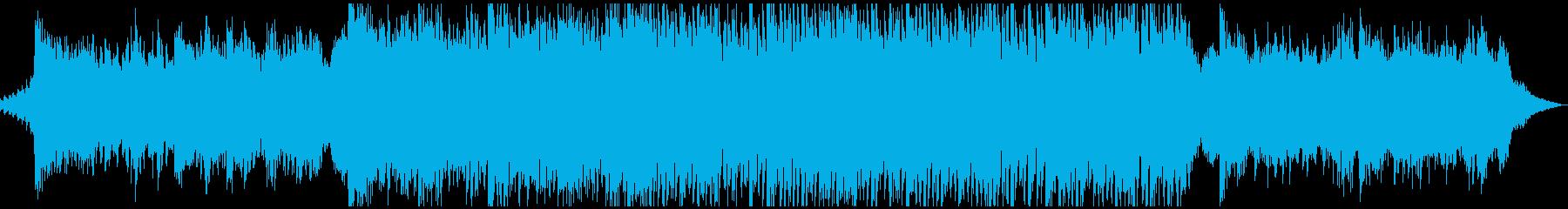 現代的 交響曲 モダン 室内楽 プ...の再生済みの波形