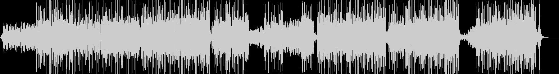 胸キュン・メルヘンな映像に 長尺★+の未再生の波形