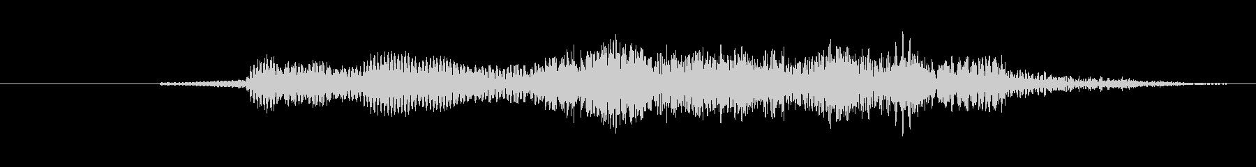 FI ロボット Voice Zer...の未再生の波形