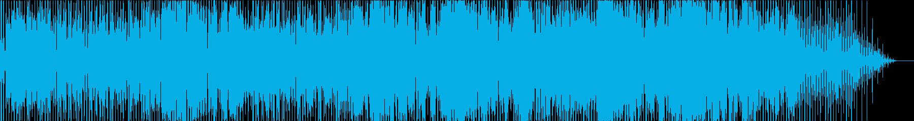 Ringの再生済みの波形
