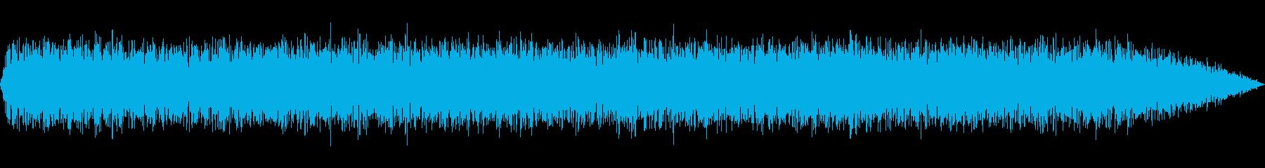 ゴゴゴゴゴゴゴゴの再生済みの波形