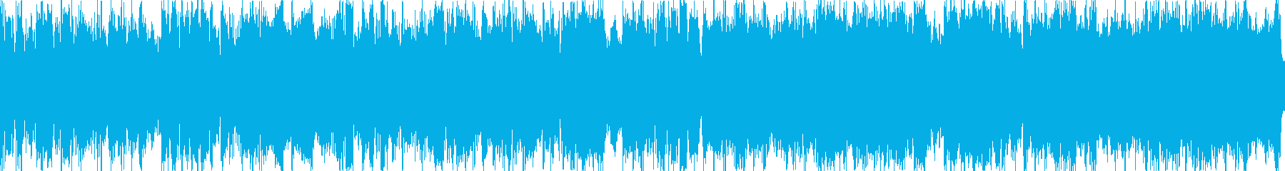 8bitピコピコ(つなぎ)の再生済みの波形
