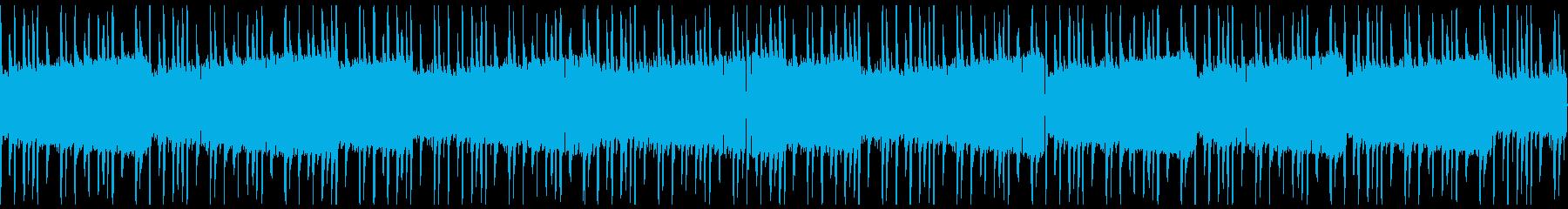 エレクトロポップ研究所夢のようなロ...の再生済みの波形