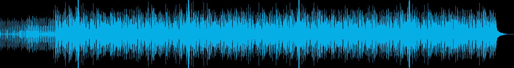 ストリングオーケストレーションを使...の再生済みの波形