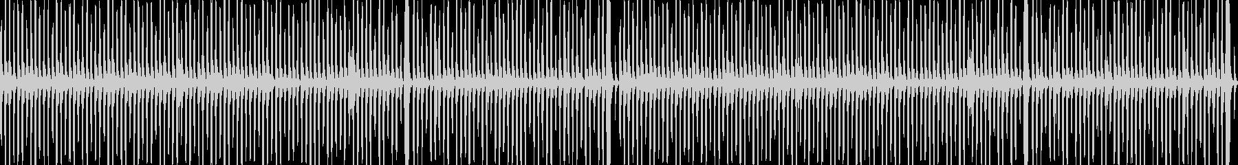 ファンシー・メルヘンなトイピアノ_ループの未再生の波形