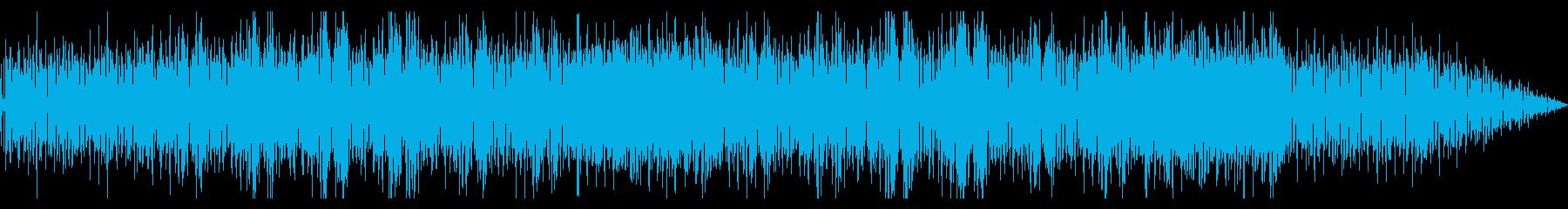 南国系・のんびりトロピカルなポップスの再生済みの波形