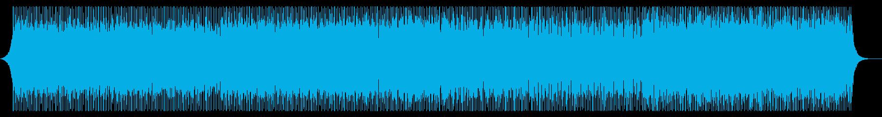 Business Success's reproduced waveform