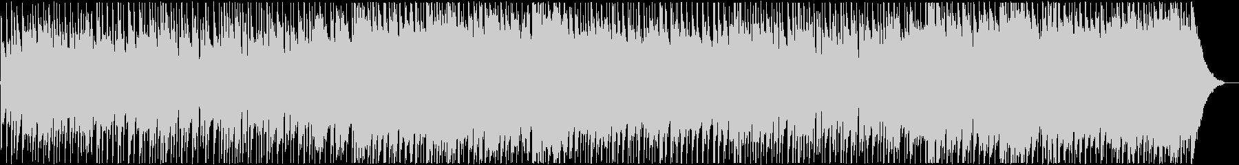これぞ90年代日本のバラード と唸る一品の未再生の波形