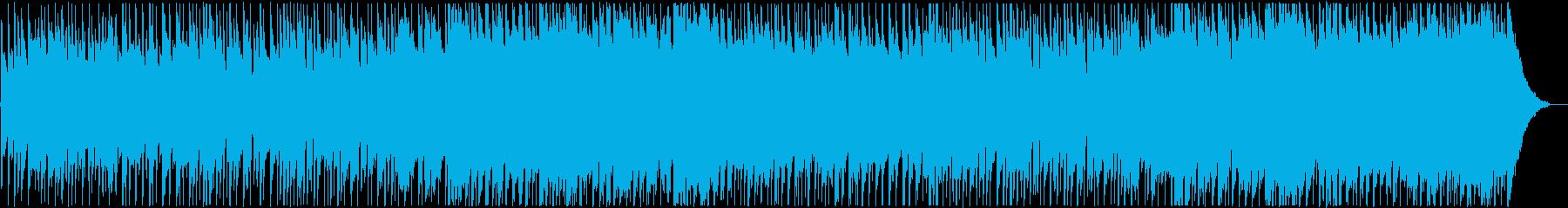 これぞ90年代日本のバラード と唸る一品の再生済みの波形