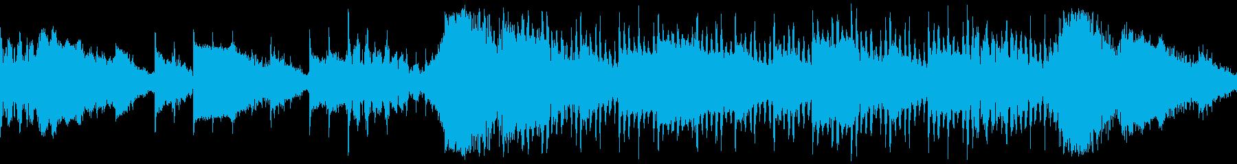 【ループ仕様】ゲーム・ダンジョン・古代の再生済みの波形