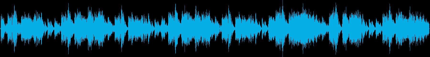 RPGで使えるブレークサウンドです。の再生済みの波形