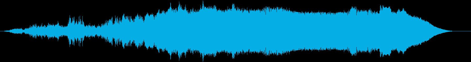 ビンテージフォーミュラ1; In ...の再生済みの波形