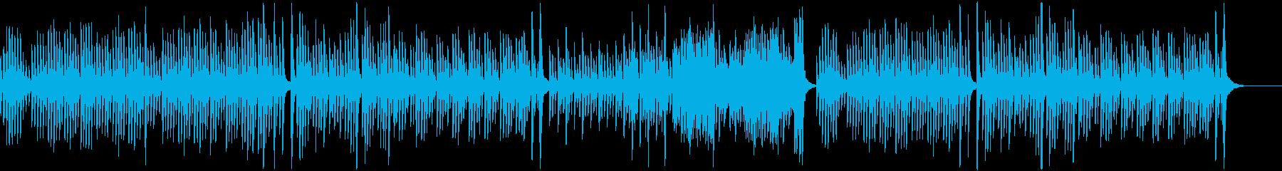 音楽玉手箱/リャードフ【ピアノソロ】の再生済みの波形