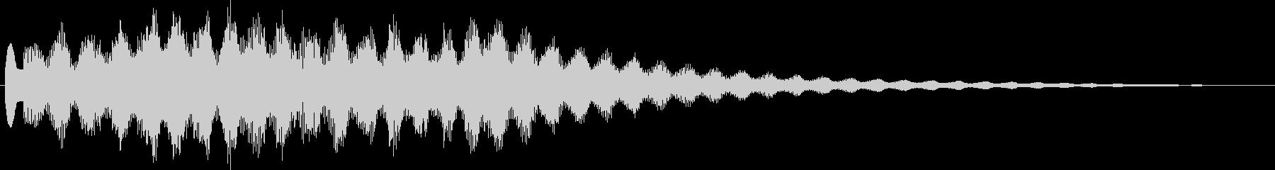 ビブラフォン:タイムトゥドリームメ...の未再生の波形