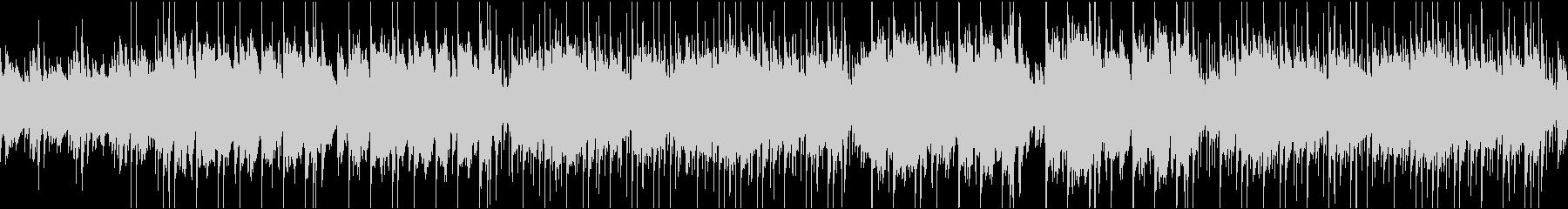 さわやかバイオリン/ループ/イントロ9秒の未再生の波形