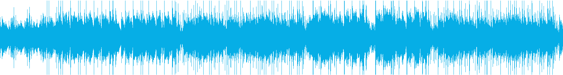 Refreshing violin / loop / intro 9 seconds's reproduced waveform