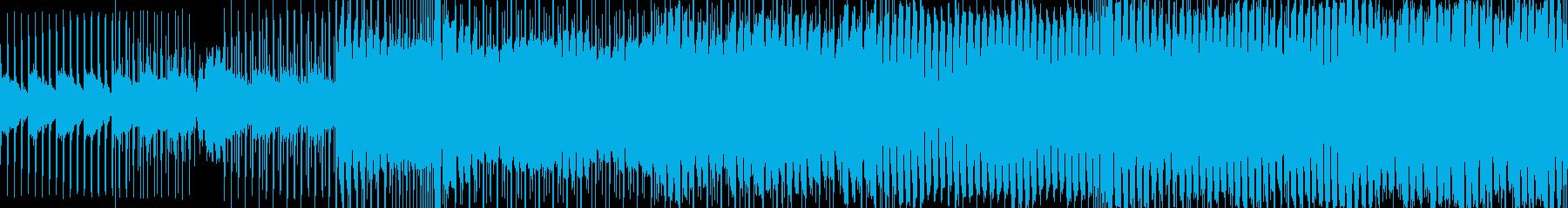 電気研究所スペイシーアンビエント大...の再生済みの波形