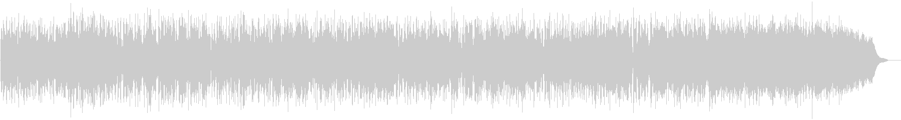 80年代のグラムロックサウンドトラ...の未再生の波形