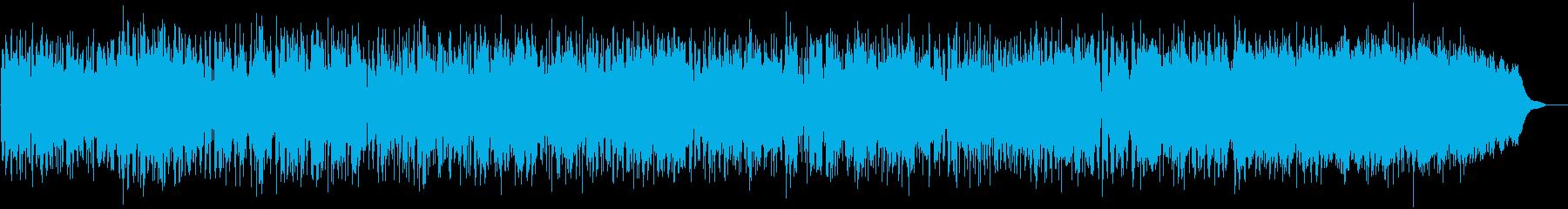 80年代のグラムロックサウンドトラ...の再生済みの波形
