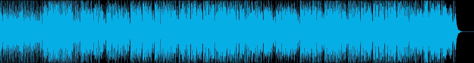 有名な「威風堂々」和楽器を使ってポップにの再生済みの波形