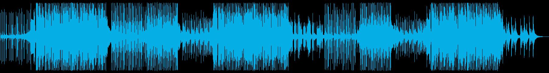 オーラ・リー  POP remixの再生済みの波形