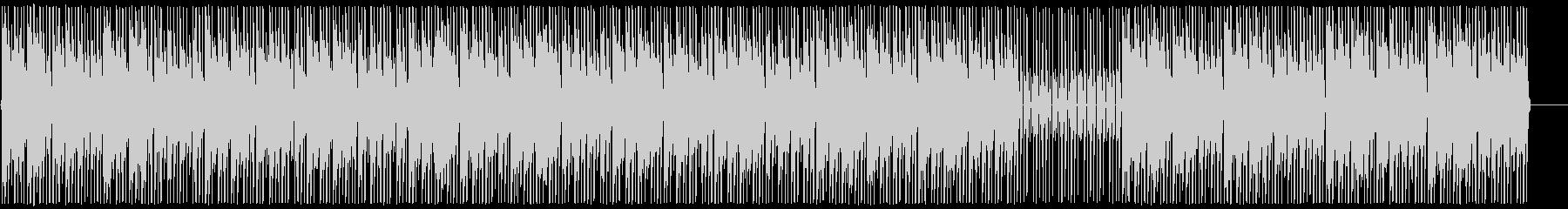 ヒップホップ/シンプル・王道/ギター/1の未再生の波形